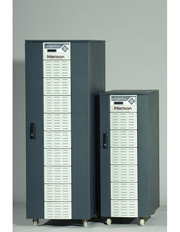 IMS 300CL Serisi 10-160 kVA