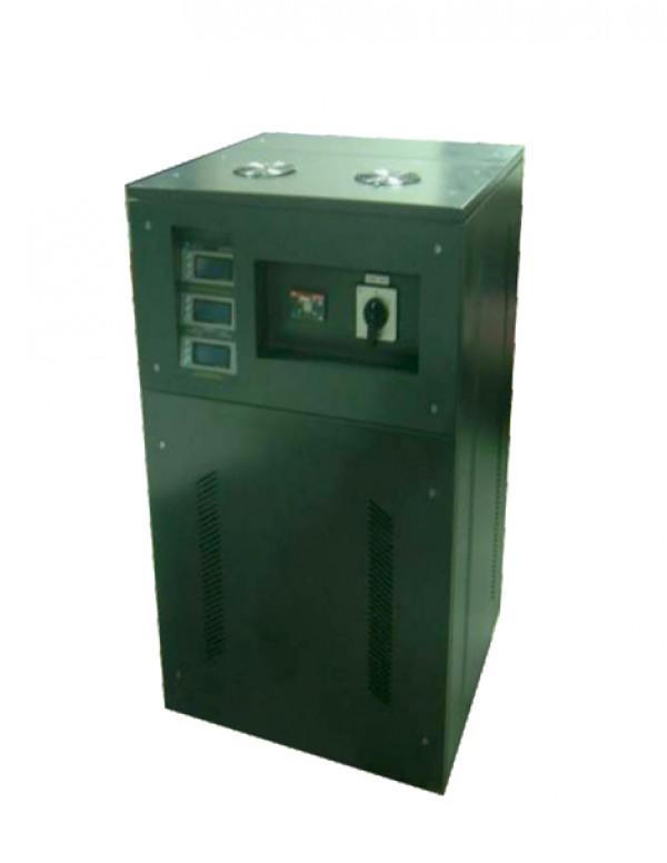 İmelsan Statik 33 Serisi 30-2000 kVA