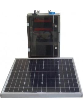 Solar Mobil Set