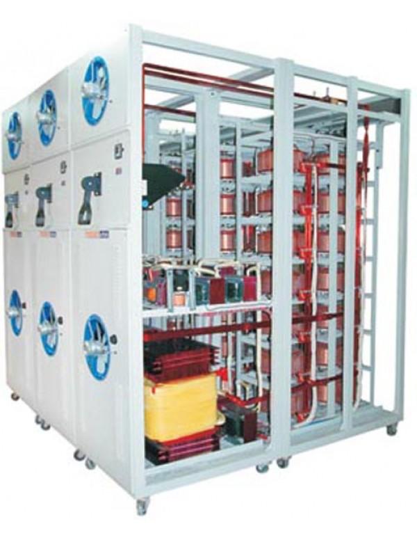 İmelsan Servo 33Hİ Series 200-2000 kVA