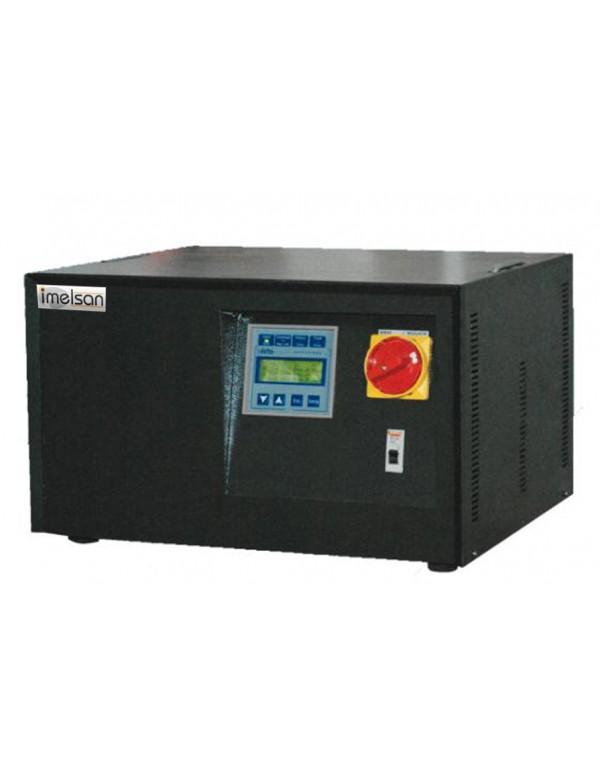 İmelsan Static 11 Series 10-50 kVA